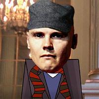 Murder McMurderson's Avatar
